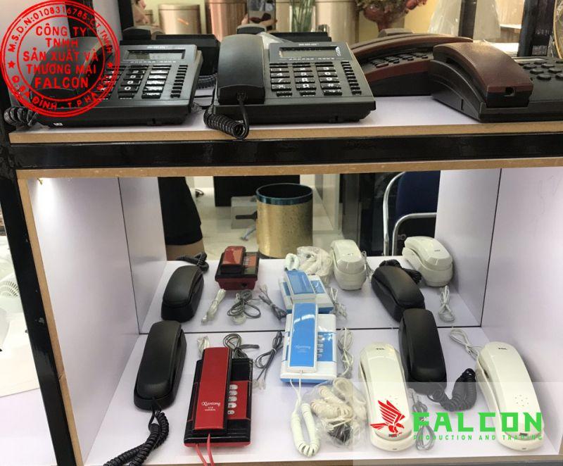 Cung cấp đồ dùng, thiết bị khách sạn cao cấp tại HCM