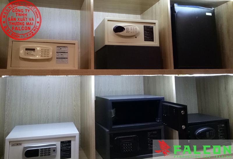 Công ty cung cấp đồ dùng, thiết bị khách sạn tại Phú Quốc